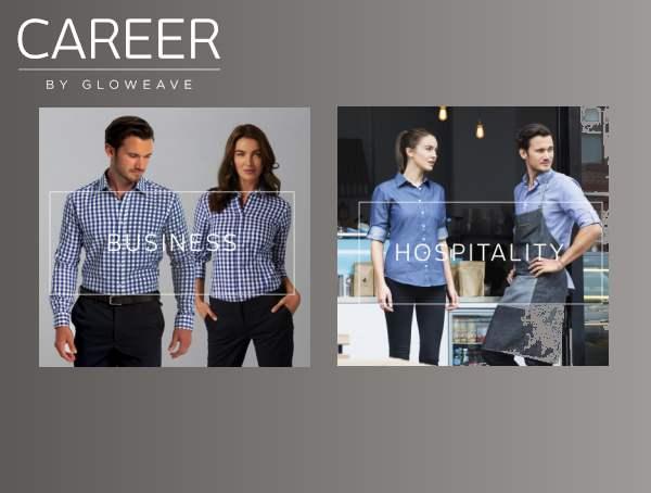 Corporate and Work Uniforms Australia  Career Dressing